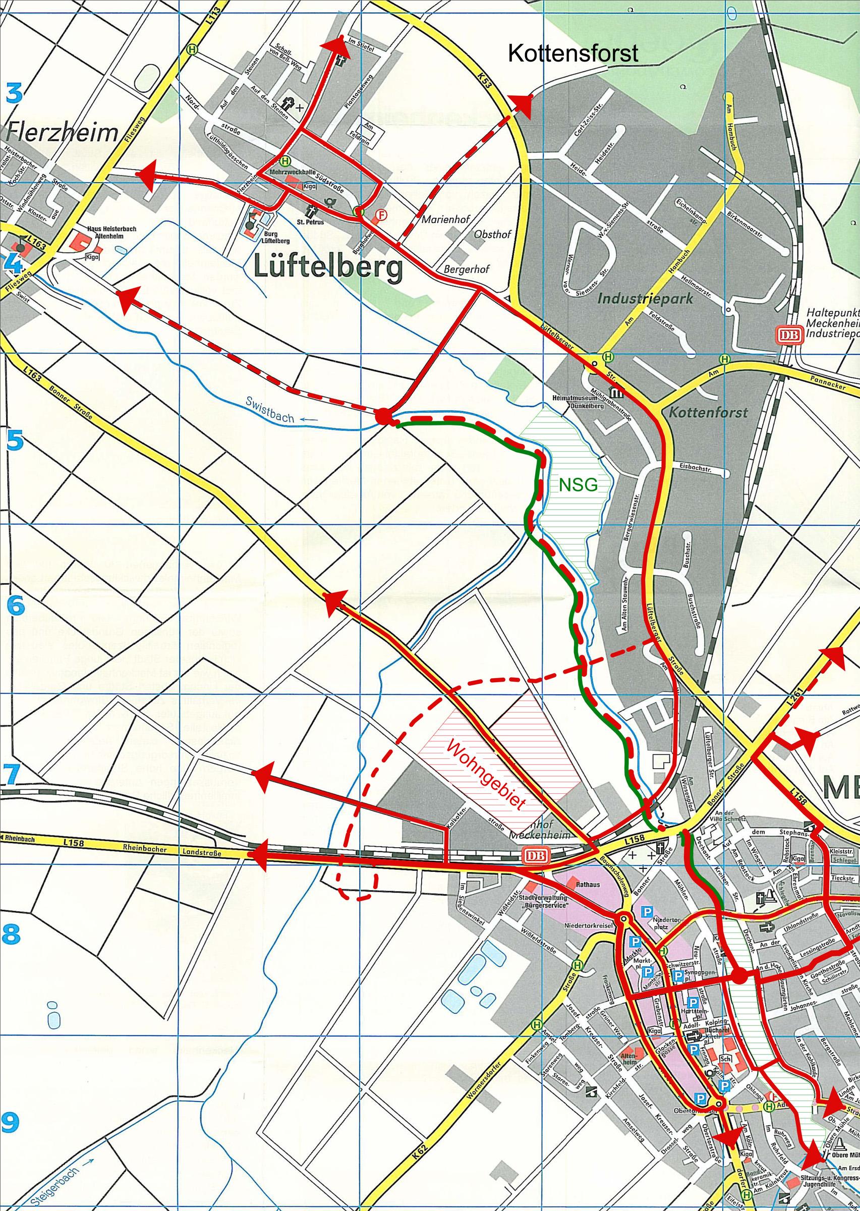 Meckenheim_Radwege_2011-08-23