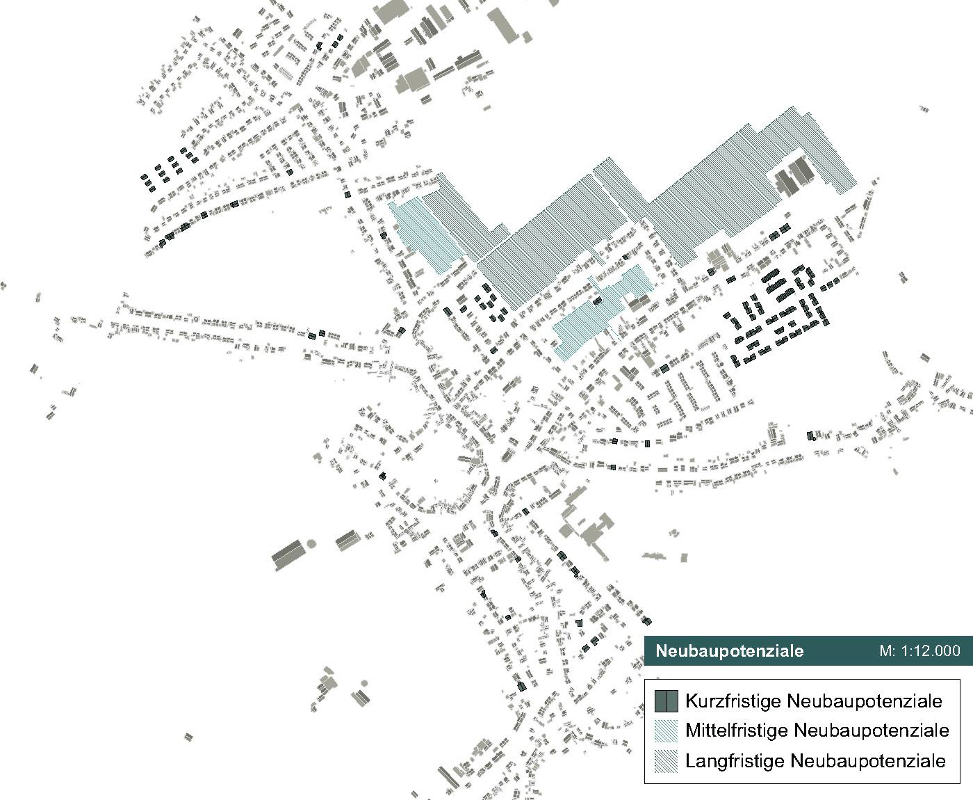 Stolberg Mausbach DIEK Bauflächenpotenziale
